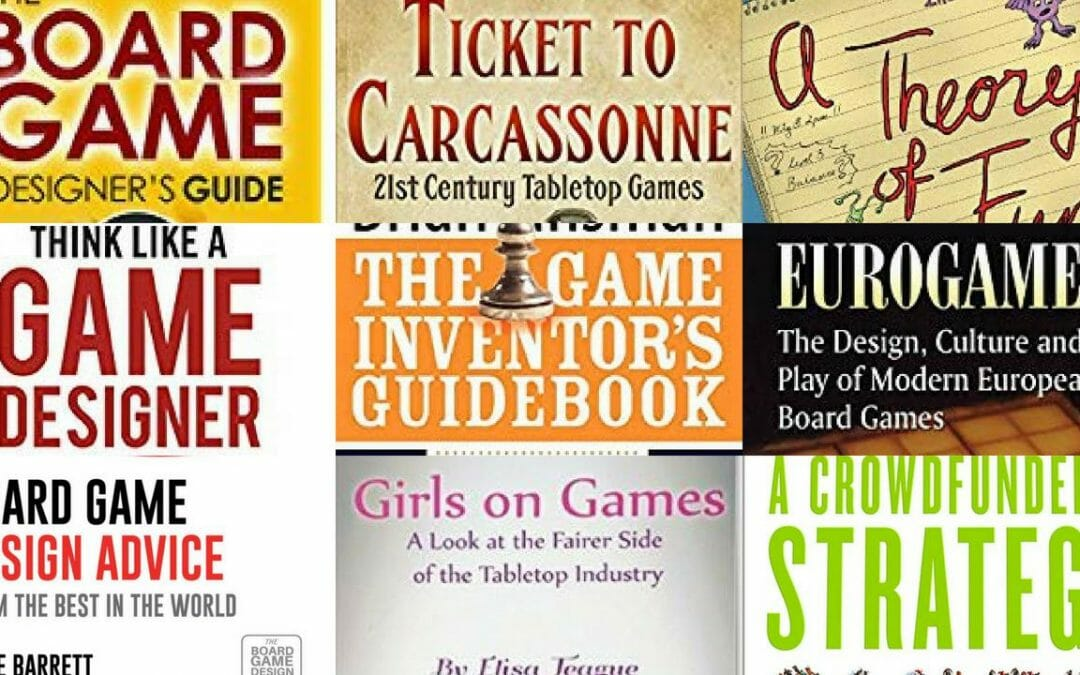 Game Design Great Books About Game Design To Read Entro Games - Game design 101